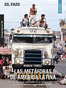 Las metáforas de América Latina par [TORRES, MARUJA]