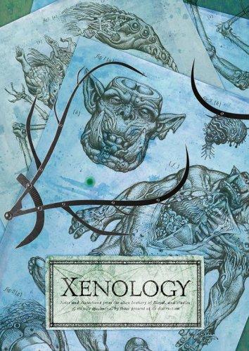 Xenology (Warhammer 40, 000)