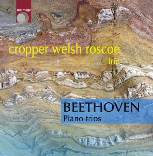 Beethoven:Piano Trios Op.1 No.