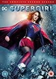 Supergirl - The Complete Second Season [Edizione: Regno Unito]
