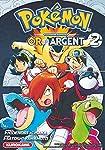 Pokémon Or et Argent Edition simple Tome 2