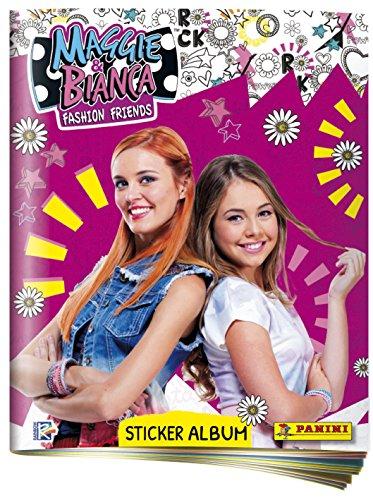 Panini France SA 2328-009 Maggie & Bianca Album