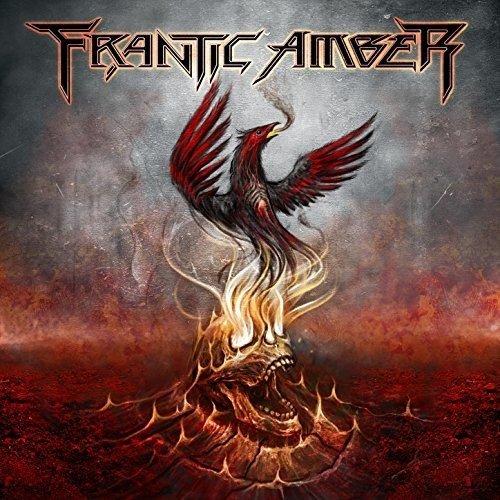 Frantic Amber: Burning Insight (Audio CD)