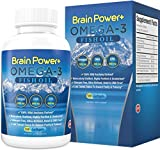 Best Fish Oil Pills - Omega-3 Fish Oil | 1500 mg Omega 3 Review