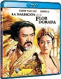 La Maldición De La Flor Dorada (Edición 2017) [Blu-ray]