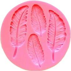 Pixnot 3D-Baby-Dusche Silizium E Fondant M Dual-LD Kuchen dekorieren Schokolade Backform Werkzeug