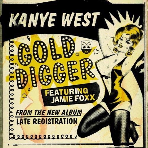 Gold Digger (Album Version (Ex...