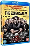 Expendables [Blu-ray]