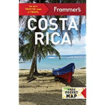Frommer's Costa Rica (Frommer's Complete Guide)