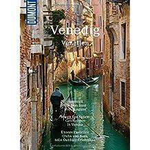 DuMont BILDATLAS Venedig: Venetien