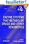 Enzyme Systems that Metabolise Drugs...