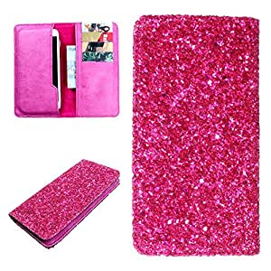 DooDa PU Leather Case Cover For Videocon A15+