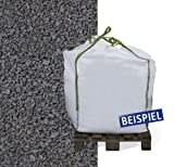 Basalt Fugensplitt 600 kg Big Bag