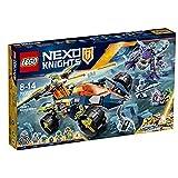 LEGO Nexo Knights 70355 - Aarons Klettermaxe