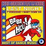 Last Night (feat. DJ Robbie) [Original Version]