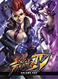 Street Fighter IV Volume 1: Wages of Sin by Ken Siu-Chong (2014-07-31)