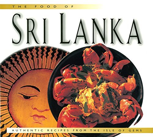Download food of sri lanka authentic recipes from the isle of gems download food of sri lanka authentic recipes from the isle of gems by douglas bulliswendy hutton pdf forumfinder Gallery