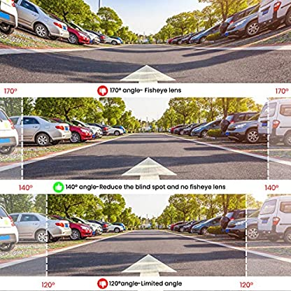 Auto-VOX-Upgrade-D5PRO-27-K-Dual-Dashcam-1520-P-HD-Frontkamera-und-720AHD-Rckkamera-Super-Clear-64-cm-Dashcam-Recorder-mit-G-Sensor-Parkmodus-Bewegungserkennung-Weitwinkel
