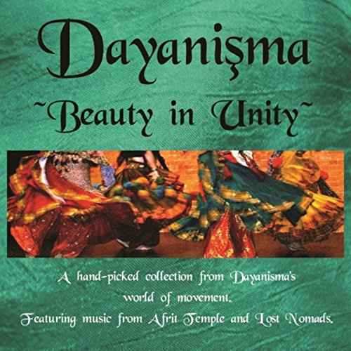 Dayanisma: Beauty in Unity