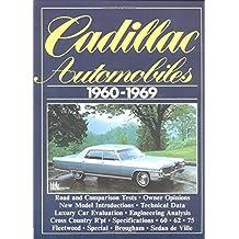 Cadillac Automobiles 1960-1969
