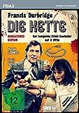 Francis Durbridge: Die Kette - Remastered Edition / Der komplette Krimi-Zweiteiler (Pidax Serien-Klassiker)[2 DVDs]