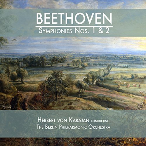 Symphony No. 2 in D Major, Op. 36: I. Adagio molto - Allegro con brio