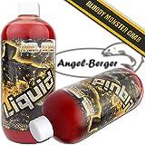 Angel Berger Magic Baits Liquid Aroma Dip verschiedene Sorten (Bloody Monster Crab)