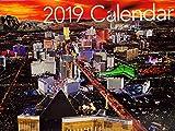 Calendario 2019 Las Vegas (14 meses, enero 2019 a febrero 2020)