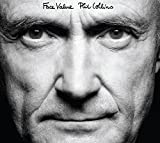 Phil Collins: Face Value (Deluxe Edition) (Audio CD)