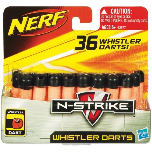 Hasbro NERF N-Strike Whistler Dart Pack