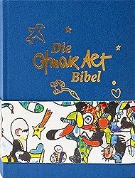 Die Otmar Alt Bibel: Schmuck-Ausgabe
