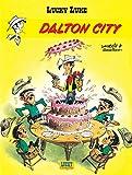 Lucky Luke, tome 3 - Dalton City