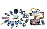 16Pcs Sensor kit for Raspberry Pi 3 Model B