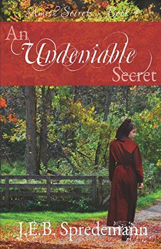 An Undeniable Secret Amish Secrets 4