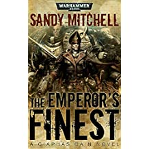 The Emperor's Finest (Ciaphas Cain Book 7)