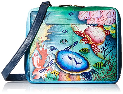 anuschka-handpainted-leather-bgp-crossbody-travel-organizer-ocean-treasures-one-size