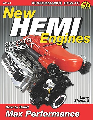 New Hemi Engines 2003 to Present (Performance How-to)