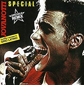 Jovanotti - Special