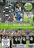 Die Elf vom Niederrhein [Alemania] [DVD]