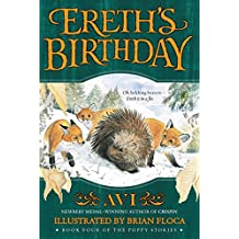 Ereth's Birthday (Tales from Dimwood Forest (Paperback))