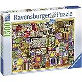 Ravensburger Puzzle 16312 - Bastelregal 1500 Teile