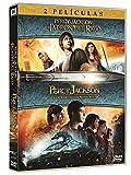 Pack: Percy Jackson Y El Ladrón Del Rayo + Percy Jackson Y El Mar De Los Monstruos [DVD]