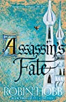 Fitz and the Fool 3. Assassin's Fate par Hobb