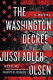 The Washington Decree: A Novel (Random House Large Print)