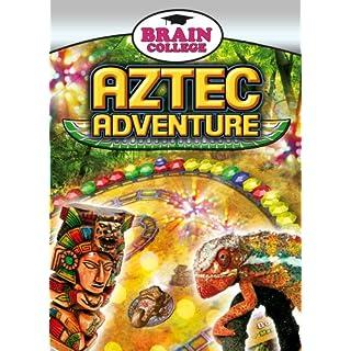 Brain College: Aztec Adventure