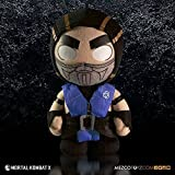 Mortal Kombat X 6Sub Zero Plüsch Spielzeug