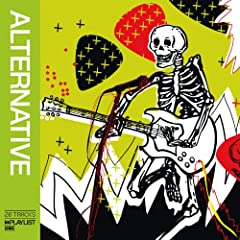 Playlist: Alternative