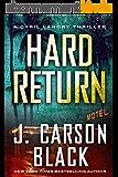 Hard Return (Cyril Landry Thriller Book 2) (English Edition)