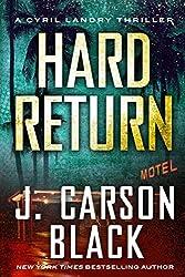 Hard Return (Cyril Landry Thriller) (English Edition)
