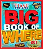 TIME For Kids Big Book of Where (TIME for Kids Big Books)